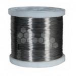 Viela nerūdijančio plieno 0.45mm  /  0.5kg