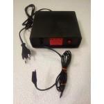 Vaškuolių įlydytuvas elektrinis 100 W 220/24v su perkaitimo apsauga